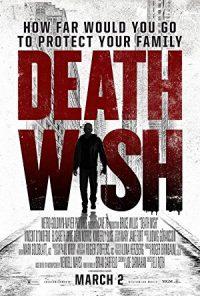 Death Wish – Öldürme Arzusu