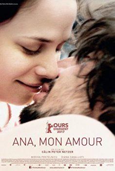 Ana Mon Amour – HD Türkçe Dublajlı