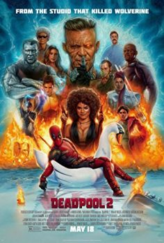 Deadpool 2 – Full Türkçe Dublaj