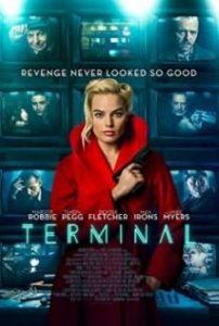 Terminal (2018) – Türkçe Altyazılı