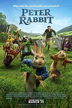 Peter Rabbit – Tavşan Peter