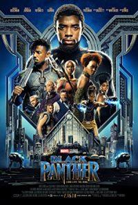 Black Panther – Kara Panter