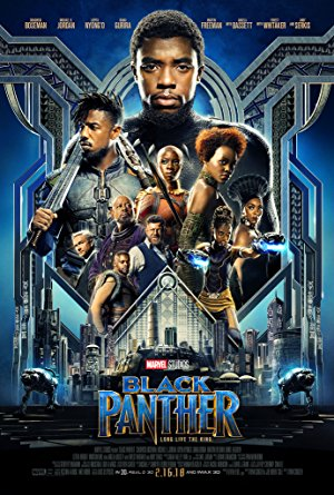 Black Panther - Kara Panter