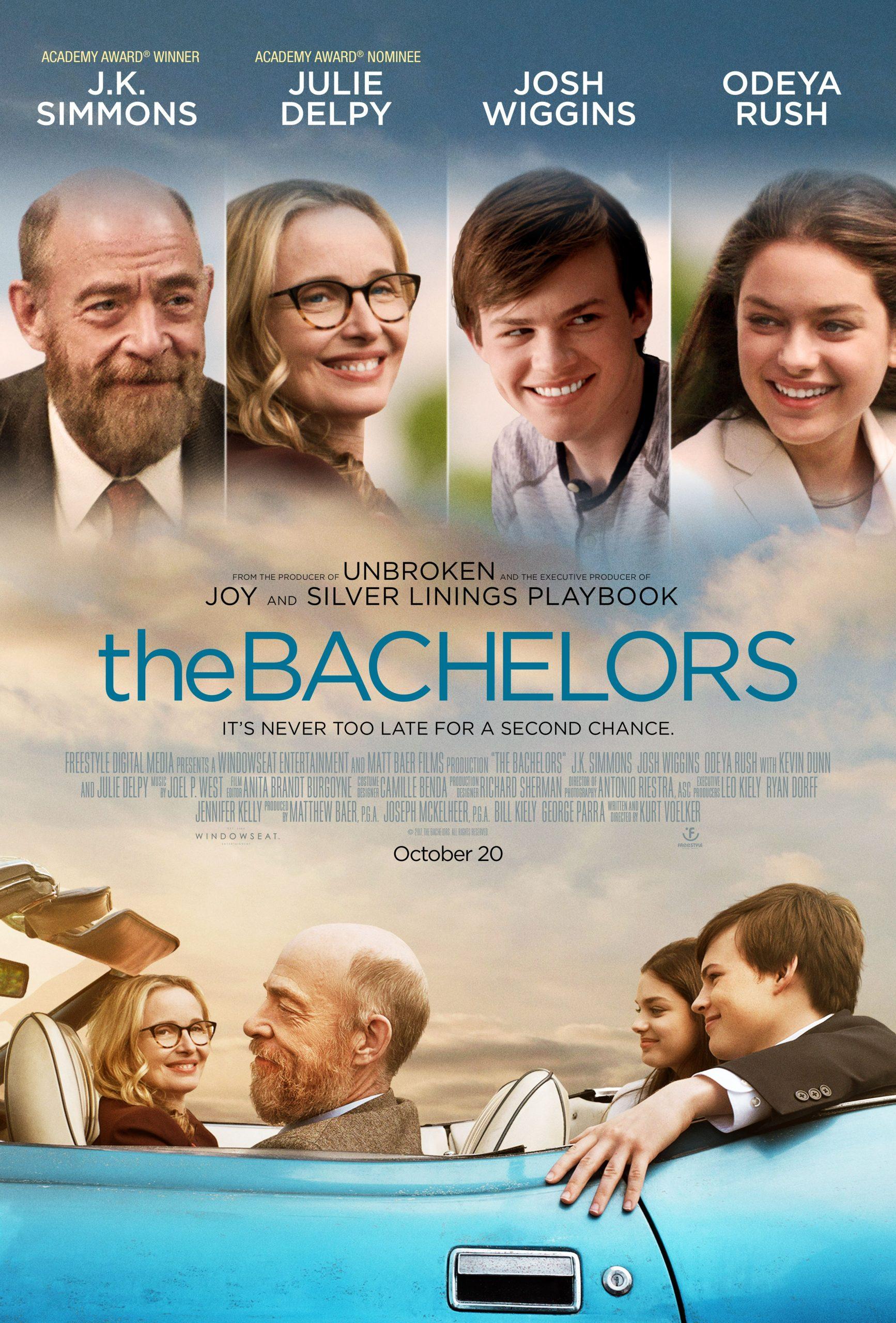 The Bachelors 2017 – Türkçe Dublajlı İzle