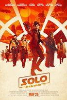 Bir Star Wars Hikayesi – Han Solo