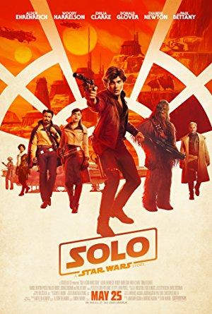 Bir Star Wars Hikayesi - Han Solo