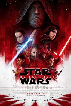 Star Wars: Son Jedi – Türkçe Film İzle – HD 1080p