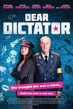 Davetsiz Misafir – Dear Dictator (2017)