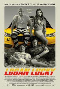 Şanslı Logan – HD İzle