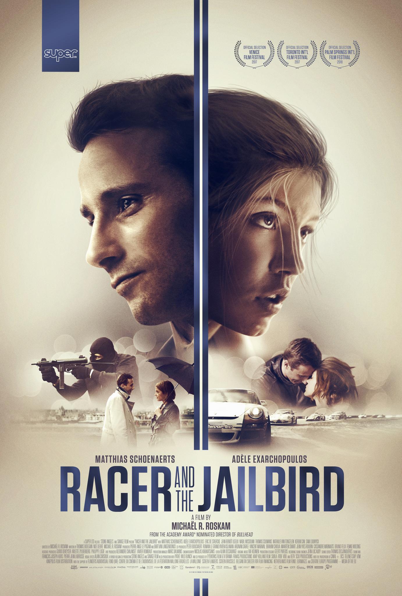 Racer and the Jailbird – Türkçe Dublajlı