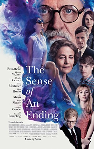 The Sense of an Ending – Tek Parça İzle