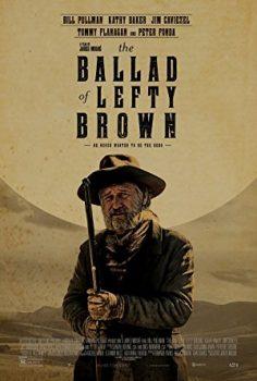 The Ballad of Lefty Brown – Türkçe İzle – Tek Parça