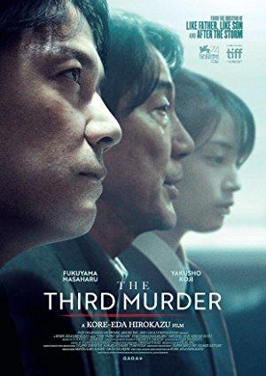Son Cinayet – Full HD Türkçe
