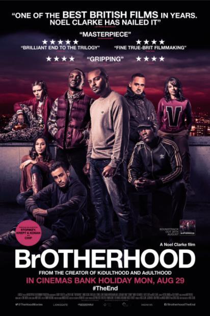 Brotherhood 2016 – Türkçe İzle