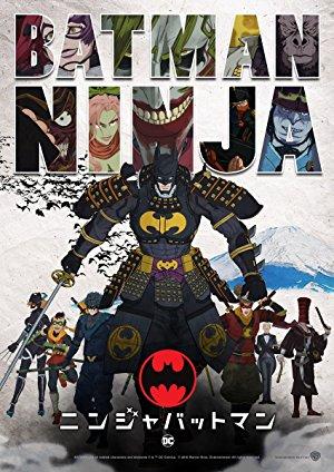 Batman Ninja Çizgi Filmi – HD İzle