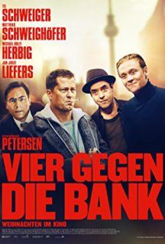 Çılgın Banka Soygunu – Vier Gegen Die Bank