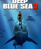 Deep Blue Sea 2 - Türkçe Film İzle - 1080p