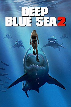 Deep Blue Sea 2 – Türkçe Film İzle – 1080p