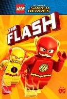 Lego DC Comics Super Heroes: The Flash – Çizgi Film