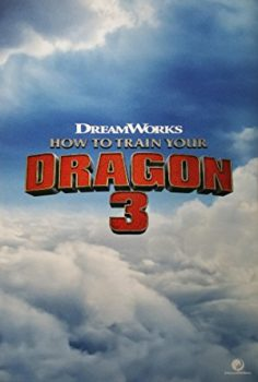 How to Train Your Dragon: The Hidden World – Dublajlı İzle
