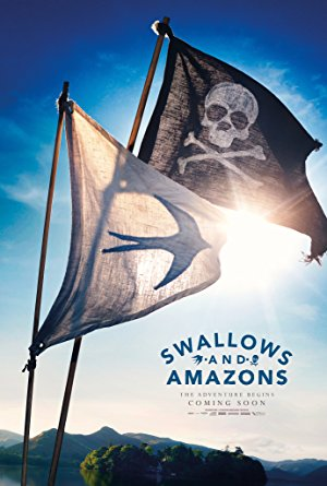 Swallows and Amazons - Türkçe Dublajlı - 1080p