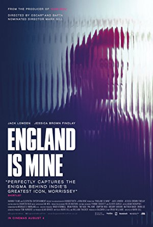 England Is Mine – Türkçe Dublajlı – Tek Parça