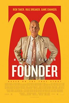 The Founder – McDonald's Filmi İzle