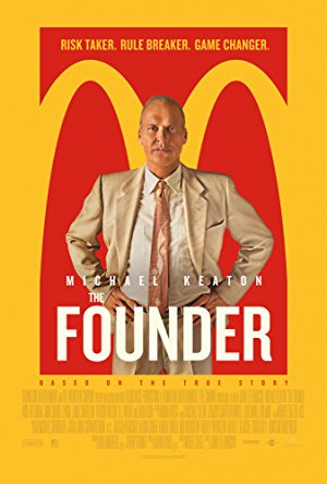 The Founder - McDonald's Filmi İzle