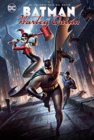 Batman ve Harley Quinn – Çizgi Filmi – Türkçe İzle