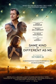 Same Kind of Different as Me – Türkçe HD İzle