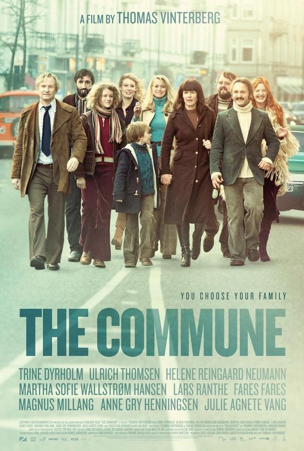 The Commune - Full Türkçe İzle