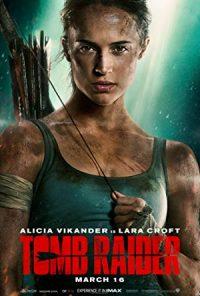 Tomb Raider 2018 – HD Tek Parça
