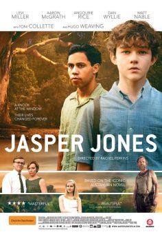 Jasper Jones 2018 – Türkçe Dublajlı – Full
