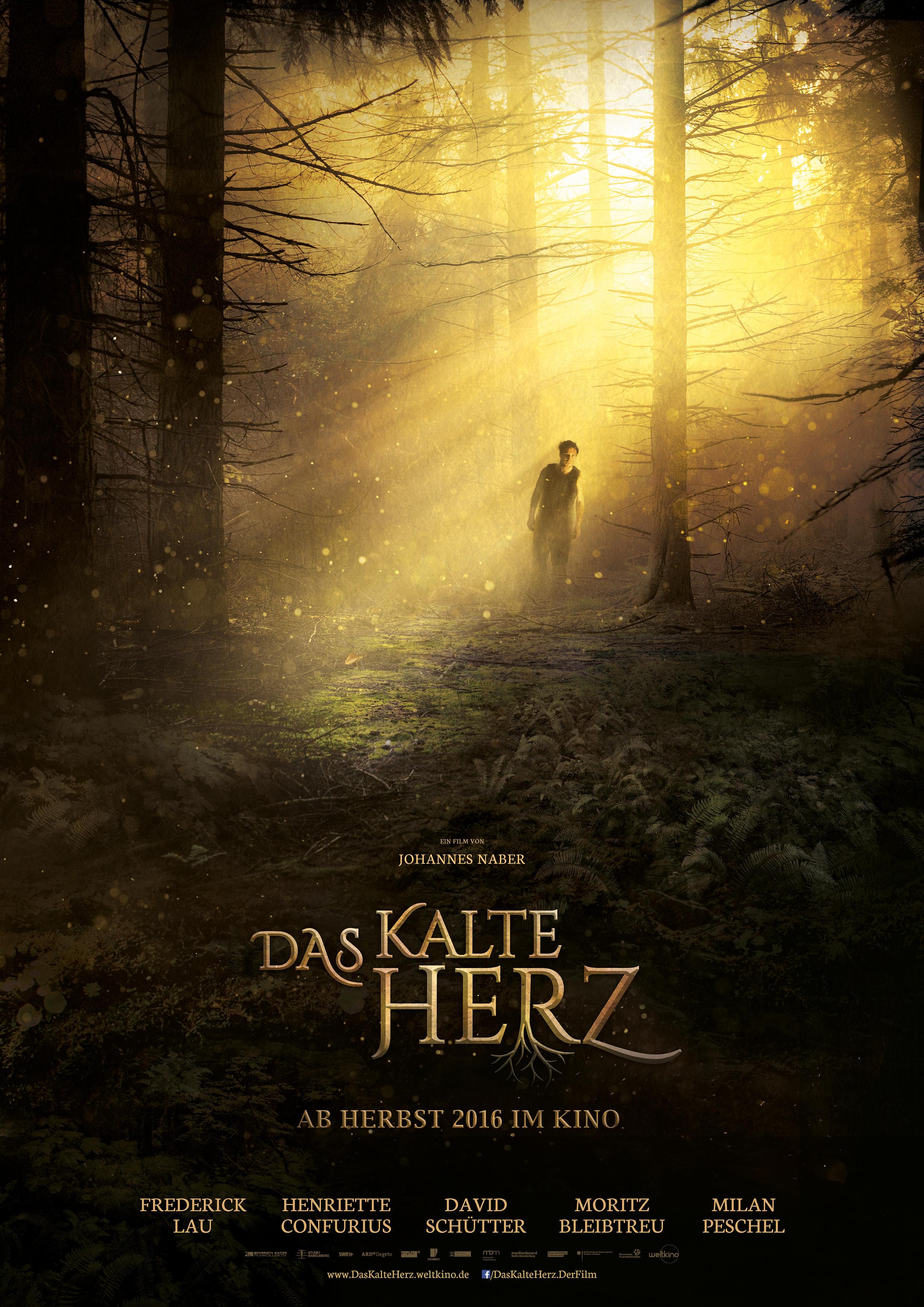 Das kalte Herz  – Türkçe Dublajlı İzle