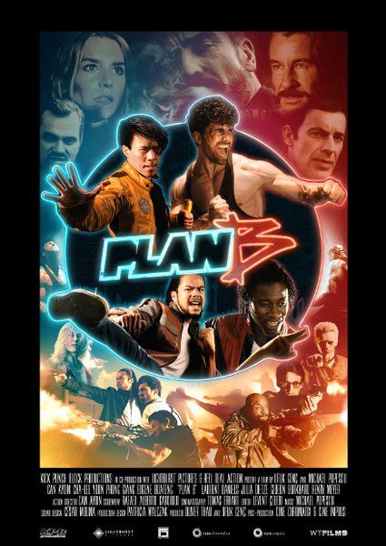 B Plani: Yemisim A Planini - Tek Parça İzle