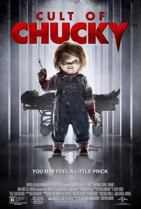 Chucky Geri Dönüyor – Korku Filmi İzle