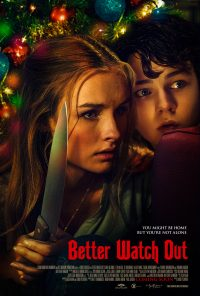Daha Dikkatli Ol – Better Watch Out – HD İzle