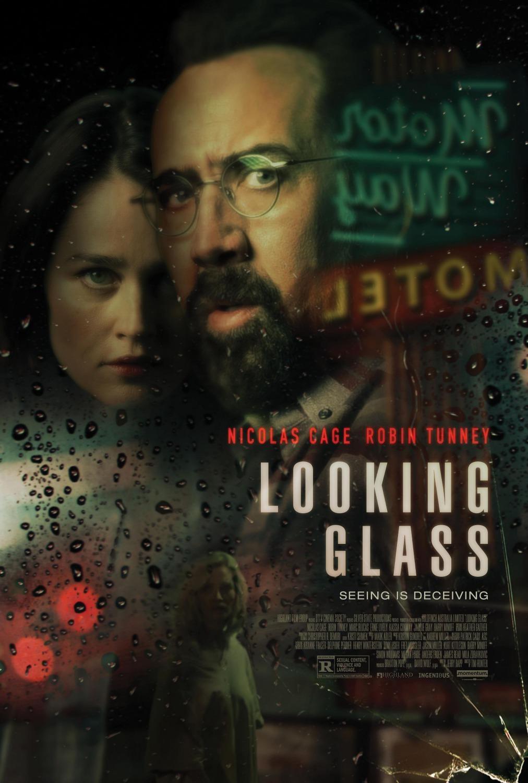 Ayna – Looking Glass – Türkçe Dublajlı