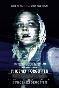 Phoenix Forgotten – Full Türkçe