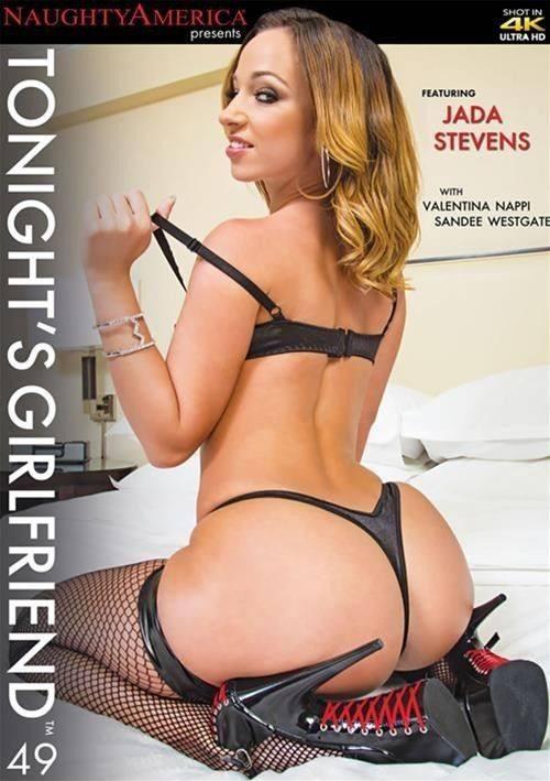 Tonights Girlfriend erotik Jada Stevens +18 film izle