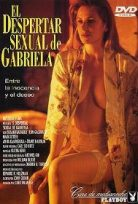 El Despertar Sexual de Gabriela erotik +18 film izle