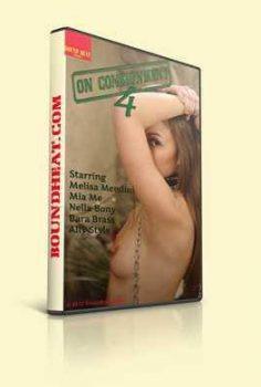 On Consignment 4 erotik +18 film izle