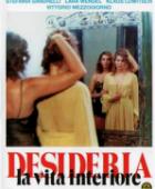 Desideria: La vita interiore erotik +18 film izle