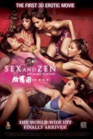 Sex And Zen Hong Kong erotik +18 film izle