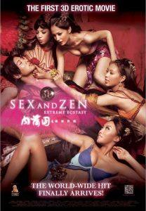 Sex And Zen Hong Kong erotik +18 film izle