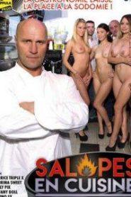 Salopes En Cuisine erotik +18 film izle
