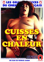 Cuisses en chaleur erotik +18 film izle