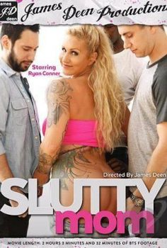 Slutty Mom erotik +18 film izle