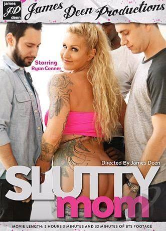 Slutty Mom erotik +18 film izle