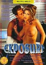 Exposure erotik +18 film izle